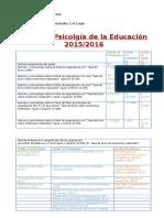 Aaron Argudo Palacios Pec EDUCACIÓN