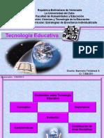 Portafolio. Estrategias de Enseñanza Individualizada (1)