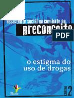 CFESS Caderno02 OEstigmaDrogas Site