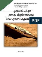 Refranero Espanol Polaco