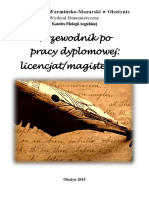 BA MA Guide PDF