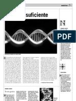 ADN autosuficiente