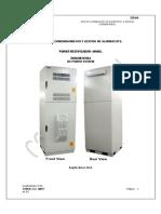 Estandar y Manual de Instalacion Rectificador ZXDU68 W301 _V3