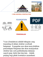 c2001-materials engineering (foundation)