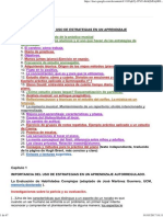 Estrategias Estudio Piano - varios autores