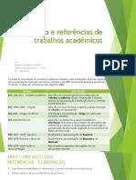 2016_Formato e Referências de Trabalhos Acadêmicos JORGE