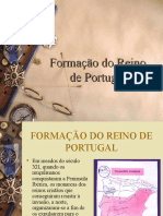 Formação do reino de portugal.ppt