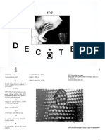Revista Decotes Nº0