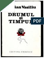 Adrian Vasiliu - Drumul Si Timpul