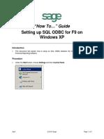 Sage X3 - User Guide - HTG-Setting up SQL ODBC for F9.pdf
