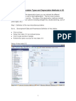 Sage X3 - User Guide - Setting up Depreciation Types and Depreciation Methods in X3.doc
