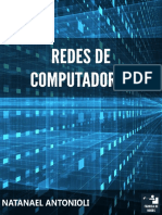 Redes de Computadores - Fábrica de Noobs