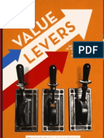 Value Levers