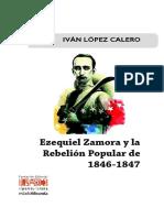 Libro. Ezequiel Zamora y la Rebelión Popular de 1846-1847.pdf