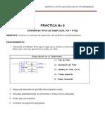 PLC-Practica No 6