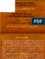 1_ Clase Ecologia 2016 II