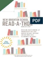 read a thon 2017