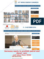 Palembang Windenergy Lecture Oct 2016