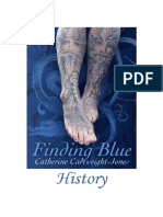 Finding Blue History