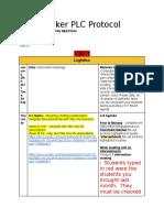becker plc protocol