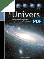 L'Univers - Comprendre Le Cosmos Et l'Exploration Spatiale