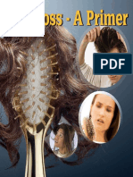 Regrow Hair Protocol eBook by David McKenna