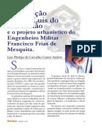 A Fundação de São Luís Do Maranhão [...] [Luiz Phelipe Andrès]