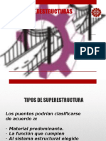 Puentes - Expo