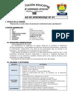 1º GRADO - UNIDAD DE APRENDIZAJE 03.docx