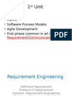 Requirement Engineering Rys 6
