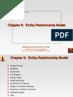 ER Diagram (Korth Book)