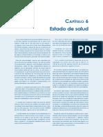P.D.3. Cap. CONAPAN. Estado de Salud