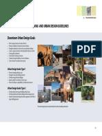 Workbook on Urban design guidelines