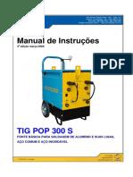Manual Tigpop 300s 3ªediçãorevisado