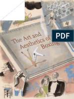 The Art and Aesthetics of Boxing (2009) - David Scott