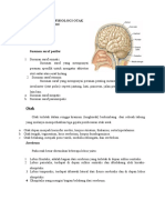 A. Anatomi Dan Fisiologi Otak