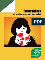 Fukushima el accidente y sus secuelas