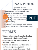 National Flag- The True Symbol of National[1]