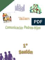 Problemas Paterno Filiales (Comunicacion)