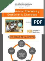 Transformacion Educativa