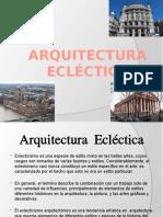 Arquitectura-Ecléctica