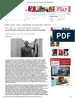 Revista Cult » Foucault entre Nietzsche, Marx e Walter Benjamin.pdf