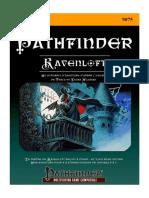 Pathfinder Strahd curse