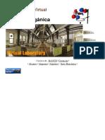 Laboratorio Virtual de Química Orgánica
