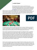 Celebration On line casino Games