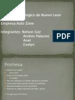 Instiruto Tecnologico de Nuevo Leon