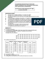 Corrigé Type Examen