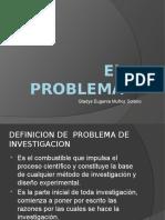 El Problema Diapositivas
