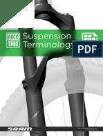 Rockshox Suspension Terminology