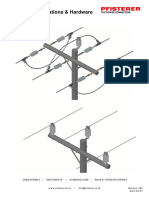 Pole Configurations and Hardware-Booklet